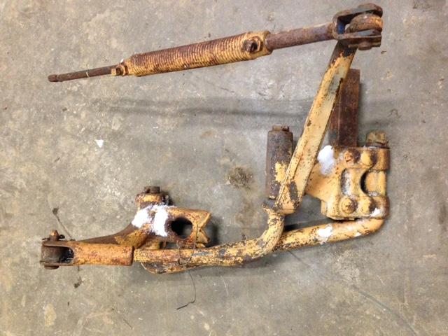 Farmall Cultivator Parts : Cultivator parts engel bros equipment